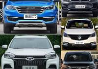 落地價15萬車以內的7座SUV或MPV有哪些推薦?