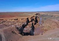 全球最大泥漿河:渾濁度比黃河還高,沙比水多流動似巧克力