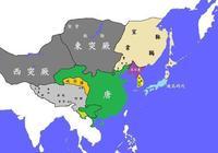 簡明:突厥古代史