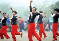 廣場舞需要制止嗎?