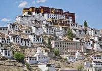 你從未見過的第二個西藏,比西藏更西藏!