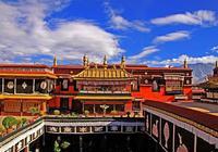 你知道西藏最值得朝拜的八大寺廟嗎?
