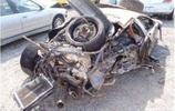 上百萬的蘭博基尼,僅1萬出售,買家看完車後默默離開!