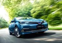 混動銷冠,4.2L/100km的低油耗,電池組有8年/20萬公里的超長質保