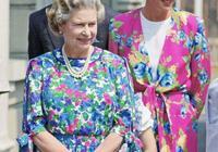 那一刻伊麗莎白二世女王終於對戴安娜王妃失去了耐心