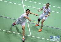 羽毛球——亞錦賽:魯愷/黃亞瓊晉級混雙決賽
