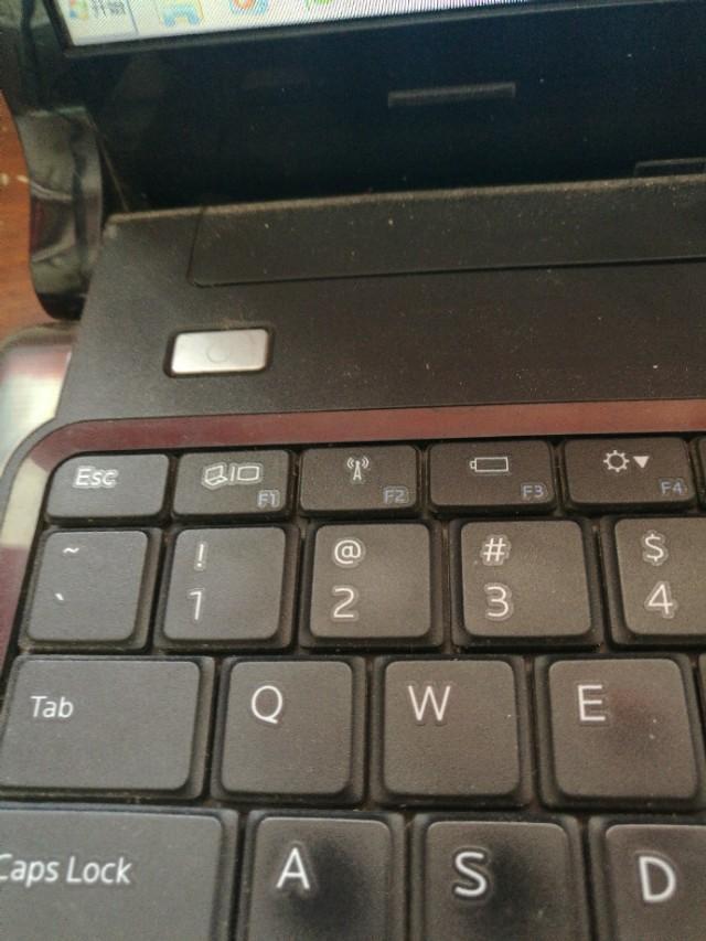筆記本電腦無法上網?