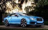 汽車圖集:賓利Bentley經典汽車