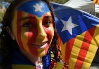 加泰羅尼亞推動獨立公投 西班牙首相呼籲冷靜