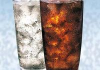 孩子多大可以喝汽水?