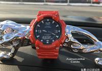 卡西歐手錶好不好,CASIO卡西歐試用介紹