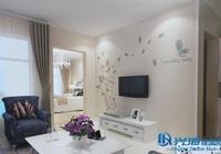 用硅藻泥做個電視背景牆合適嗎,漂亮嗎?