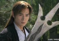 寶蓮燈作為二郎神武器的三首蛟究竟是怎樣的人物