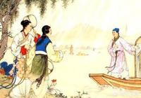 白娘子法力高強,為什麼為了許仙一個凡夫俗子去玩命?