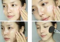 防晒霜需要2、3個小時補一次,但是臉上已經用了粉底,補防晒霜的時候該怎麼辦?