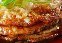 美食推薦:孜然花菜,糖醋荷包蛋,關東素扒肉,百葉結燒肉