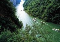 長江三峽3日旅遊攻略