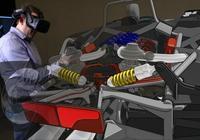 3D虛擬現實技術助力福特 或縮短汽車設計週期