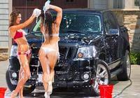 牛!這就是你一年不洗車的理由