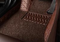 傳統的汽車腳墊已淘汰,今年流行這幾款,不僅耐髒防滑還顯檔次