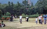 鏡頭下:1983年的南京,六朝古都民國遺風