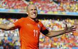 悲情!橙衣軍團用勝利告別俄羅斯,世界盃再無小飛俠!