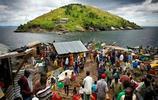 世界上最擁擠的海島 人均居住面積不足2平米