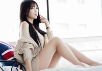 性感車模尹恩惠,迷人眼神魅力無限