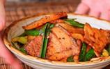 肥而不膩,回鍋肉的家常做法,烹飪方式極為簡單,吃起來非常下飯