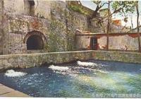 濟南五龍潭的神祕身世:到底算不算在72名泉之內