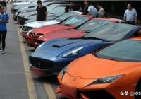 一張收入與買車對應表火了,中國式追風買車黨,看看你對應哪輛車