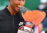 蒙特卡洛大師賽:納達爾奪冠