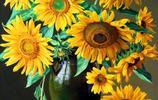 美國埃文·威爾遜寫實油畫作品