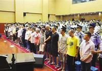 光明網:非法發放高利貸4億元 梧州涉黑案主犯獲刑25年