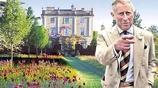 多少人為了倫敦去的英國,去了才發現英國最迷人的是鄉間貴族莊園