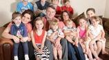 布拉德·皮特6名子女、貝克漢姆4名子女,娛樂圈名人造人大比拼