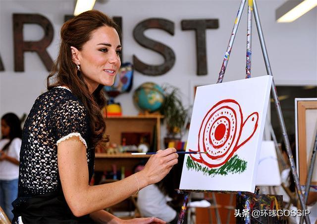 凱特王妃生日快樂,37歲時打算追生4胎嗎?