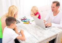 想培養出優秀孩子,就看家庭符不符合這些條件,這些至關重要!