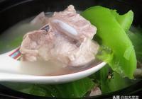 廣東媳婦教你芥菜排骨湯好吃的廣式做法,清甜可口,簡單易學