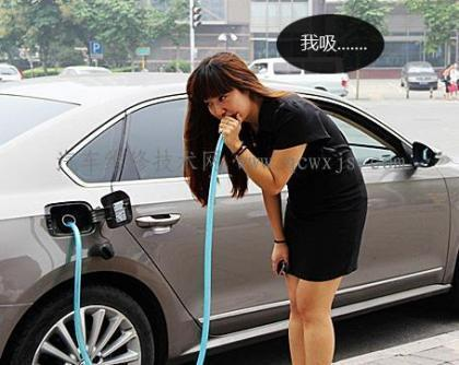 汽車維修:怎麼從汽車油箱抽油 ?