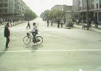敘事老銀川(20):解放街---老銀川的第一條瀝青路