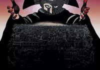故紙:40張充滿時代感的經典電影海報