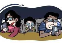 孩子過早看視頻的危害,你真的知道嗎?