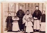 一門五傑:這才是中國真正的文化貴族