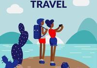 你去旅遊時不願意跟團遊的原因是什麼?