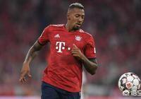基耶利尼重傷,德里赫特夢遊,尤文將簽下拜仁中衛博阿滕,這是尤文的最佳選擇嗎?