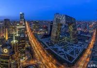 京津冀地區的五大城市