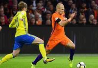 海因克斯:羅本可以加入克魯伊夫等荷蘭名宿的行列