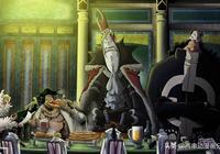 海賊王:凱多與玲玲聯姻,攻克世界政府!和之國路飛被逼入絕境!
