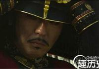 日本戰國時代中來島通總怎麼穿武田信玄的鎧甲